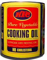 15 litre cooking oil